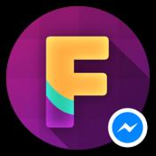 App Icon: FlipLip Stimmwandler