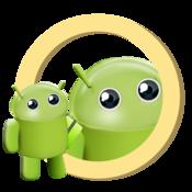 App Icon: AndroXplorer Pro