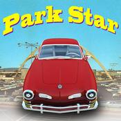 App Icon: Park Star 1.1