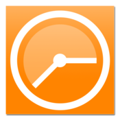 App Icon: Timesheet - Zeiterfassung