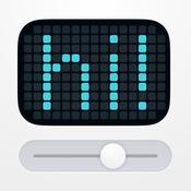 App Icon: LEDit – Die LED-Banner-App 3.5