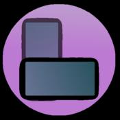 App Icon: Rotation Locker