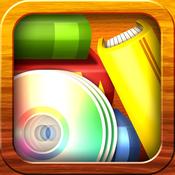 App Icon: Free Audiobooks Pro- 4,727 audiobooks to go. 4.1.2