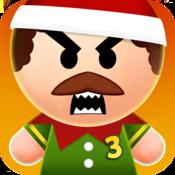 App Icon: Beat The Boss 3