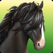 App Icon: HorseWorld 3D: Mein Reitpferd