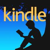 App Icon: Kindle – Lesen Sie Bücher, eBooks, Zeitschriften, Zeitungen & Fachbücher 4.19.1