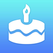 App Icon: Happy B'day! 5.4.5