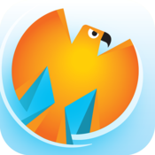 App Icon: PrivacyHawk