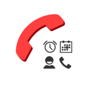 App Icon: After Call: Anrufe,Alarm,Sms..