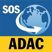 App Icon: ADAC Auslandshelfer 2.0
