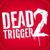 App Icon: DEAD TRIGGER 2 1.0.4