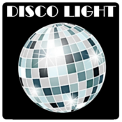 App Icon: Disco Light™ LED Taschenlampe