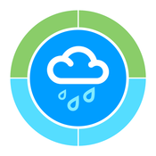 App Icon: RainToday – HD Regenradar