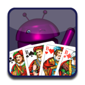 App Icon: Skatroid - Skat