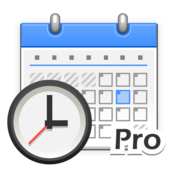 App Icon: Zeiterfassung Pro