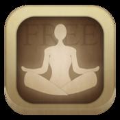 App Icon: Meditate Free Meditation Timer