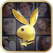 App Icon: Playboy YouMeVerse