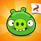 App Icon: Bad Piggies 1.9.1