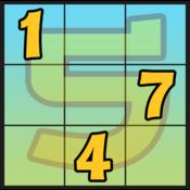 App Icon: Sudoku