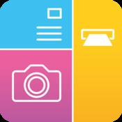 App Icon: MyPostcard - Postkarten App