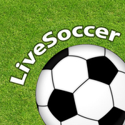 App Icon: Live Soccer HD 2.0