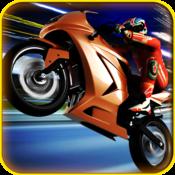 App Icon: SpeedMoto
