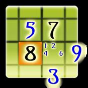 App Icon: Sudoku Free