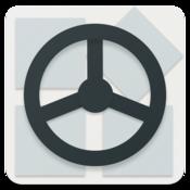 App Icon: Auto Widget Pro