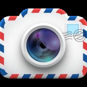 App Icon: Postkarte