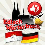 App Icon: Kölsch Wörterbuch 1.7