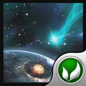 App Icon: Earth Crash 1.0