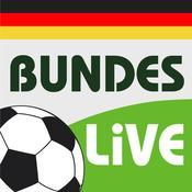 App Icon: Bundesliga Live 4.11