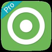 App Icon: Toucher Pro
