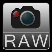 App Icon: RawVision