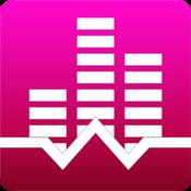 App Icon: White Noise Free