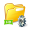 Datei Manager HD