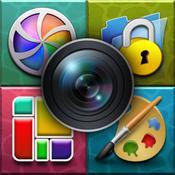 App Icon: WoW Camera+ Pro 2.3.1