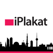 App Icon: iPlakat 1.4.0