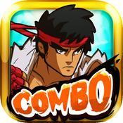 App Icon: Combo Crew 1.3.1