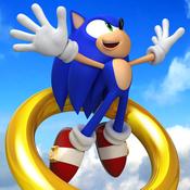 App Icon: Sonic Jump™ 2.0.2
