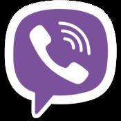 App Icon: Viber