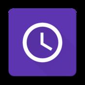 App Icon: Tick Tock Clock Widget