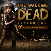App Icon: The Walking Dead: Season Two
