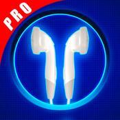 App Icon: Double Player for Music with Headphones Pro(Hören Sie 2 Songs gleichzeitig mit Kopfhörern) 1.9