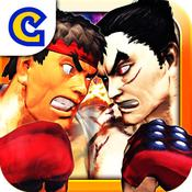 App Icon: STREET FIGHTER X TEKKEN MOBILE  1.01.01