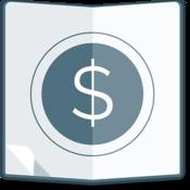App Icon: Haushaltsbuch MoneyControl