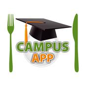 App Icon: Mensa Speiseplan von Campus App 3.2.3