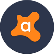 App Icon: Avast Security & Booster