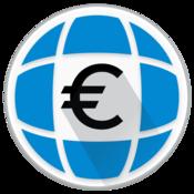 App Icon: Währungsrechner - Finanzen100