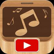 App Icon: Instatube - Video Player for YouTube, Vimeo & Dailymotion 5.1